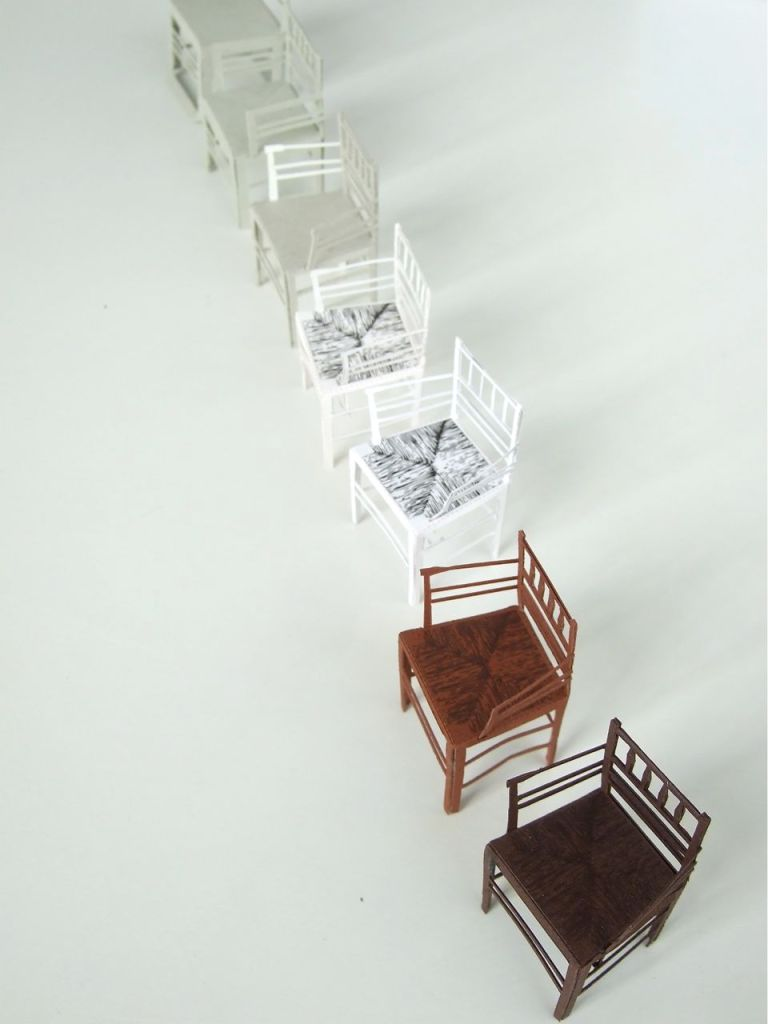 group of chairs1