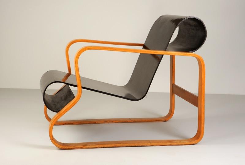 Paimio chair (1)
